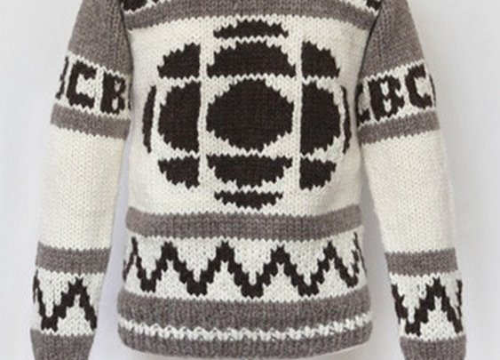 CBC Heritage Sweater