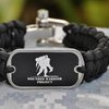 Wounded Warrior Project Survival Straps