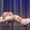Daredevil Sets Record for the World's Shortest Freefall
