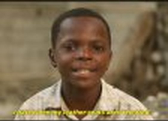 #Firstworldproblems Read Out By Third World Haitians In Water Is Life Video