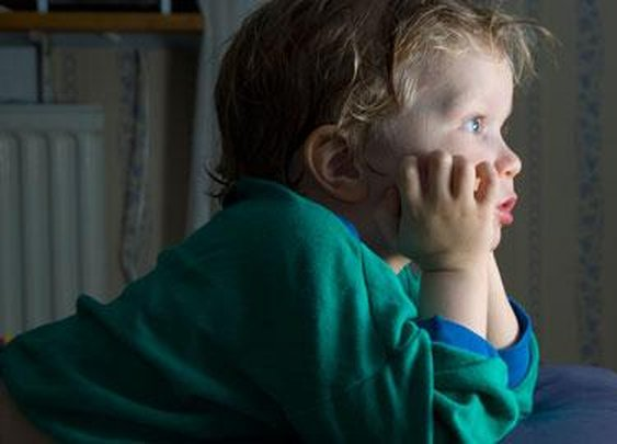 Welcome To The Home Of Intelligence For Your Life – With John Tesh  :: Could TV Watching Turn Your Kid Into A Bully?