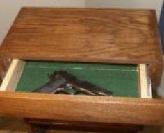 Secret Drawer Compartment Bookcase   StashVault