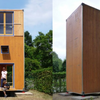 HomeBox offers family living in a space no bigger than a standard freight container