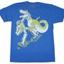 Ames Bros Alien vs Predator T-Shirt