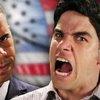 Barack Obama vs Mitt Romney. Epic Rap Battles Of History Season 2. - YouTube