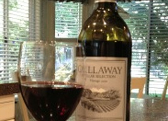 Guest Post By Susan Cooper – Callaway Cellars Vintage Selection Cabernet Sauvignon 2010: Wine | Crafty And The Beast