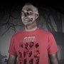 Jinx Walking Dead Faces T-Shirt