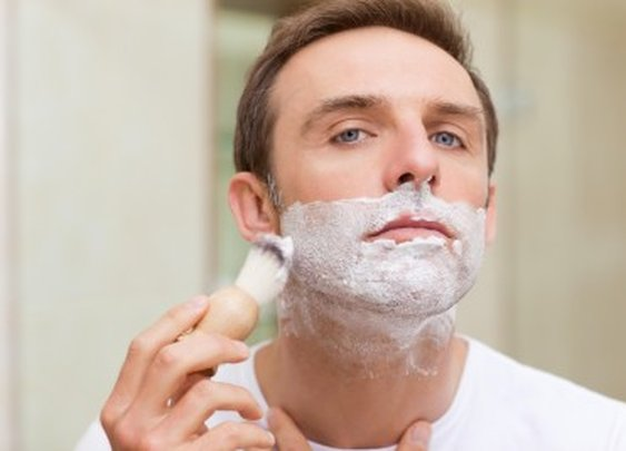 Shaving Taught Me Everything I Know About Being a Man   Sharpologist