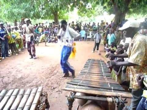 A Step Beyond: The Art of Balafone Dancing