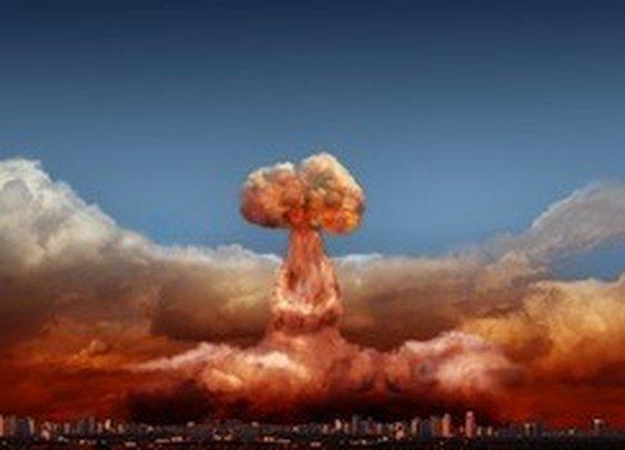 China To Open Atomic Bomb Tourism Site