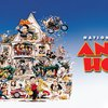 National Lampoon's Animal House on DVD  & Blu-ray | Trailers, bonus features, cast photos & more | Universal Studios Entertainment Portal