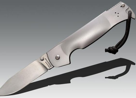 Cold Steel Pocket Bushman : Folding / Pocket Knife