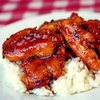 Low Fat Baked General Tso Chicken - Rock Recipes -The Best Food & Photos  from my St. John's, Newfoundland Kitchen.