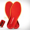 REMOTE CONTROLLED HEATED INSOLES