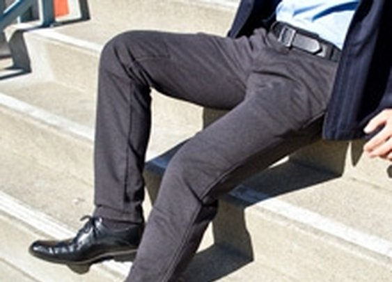 Dress Pant Sweatpants - Betabrand