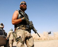 Pentagon Study Finds Beards Directly Related To Combat Effectiveness   The Duffel Blog
