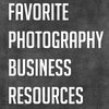 Favorite Photography Resources » Photography Awesomesauce