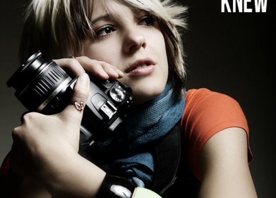 13 Things Your Camera Wishes You Knew