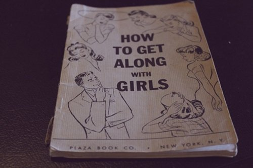 Dating Advice from 1944: How to Win Over Her Family | The Art of Manliness