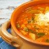 Supa minestrone | Retete culinare
