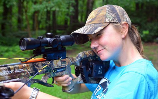 Don't Hate The Crossbow - Patriot Outdoor News