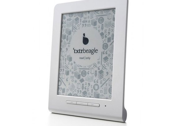 The World's Cheapest E-Reader Costs Only $13