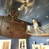 Ultimate Pirate Ship Bedroom