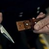 Bowen Belt Knives | Cool Material