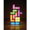 Geek decor: Tetris lamp