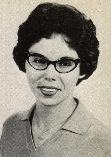 Vintage Yearbook, Natchez, Mississippi, 1962