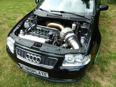 What The Turbo!