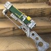 Fallout AER9 Laser Rifle 'foamidable' prop build from EVA foam   Nerfenstein