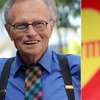 Larry King hosts third-party faceoff - Mackenzie Weinger - POLITICO.com