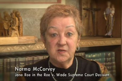 'Jane Roe' of Roe v. Wade airs anti-Obama ad in Florida | LifeSiteNews.com