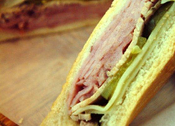 How to make a Cuban Sandwich (El Cubano)