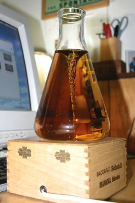 Build Your Own Stir Plate