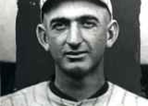 "Hall of Fame Trial ""Shoeless Joe"" Jackson"