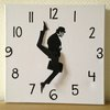 Monty Python Ministry of Silly Walks Clock