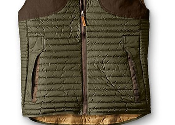 Microtherm™ Featherweight Hunting Vest | Eddie Bauer