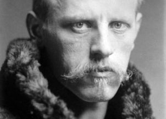 Badass of the Week: Fridtjof Nansen