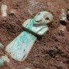 Guatemala excavates early Mayan ruler's tomb - KansasCity.com