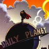 Superman Quits Daily Planet, is a Blogger Like the Rest of Us | Geekosystem