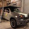 Tundra Sportsman Project Truck   PickupTrucks.com
