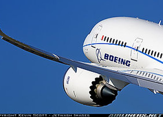 Airliners.net | Airplanes - Aviation - Aircraft- Aircraft Photos & News