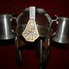 DIY Project of the Day -> Medieval Fantasy Beer Helmet