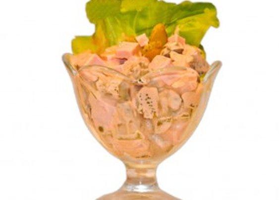 Salata berlineza | Retete culinare