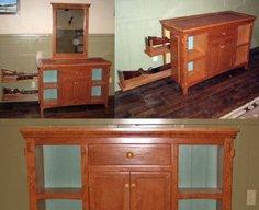 Trophy Mount with Hidden Gun Cabinet   StashVault