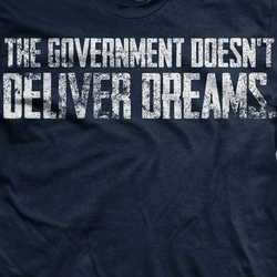 You want it? You build it. - T-shirt