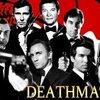James Bond 007: Movie Deathmatch - YouTube