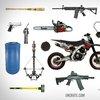 Essentials: Zombie Hunter | Uncrate